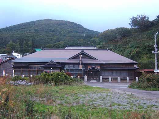 茨木家本宅
