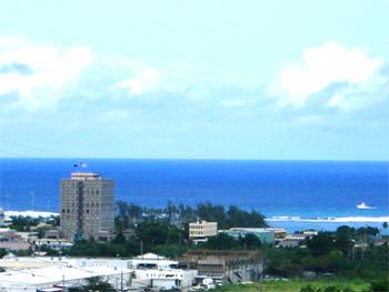 グアムの風景1
