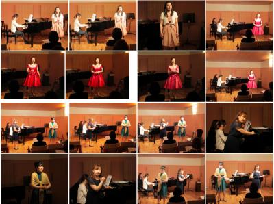 豊島区池袋声楽教室発表会写真2