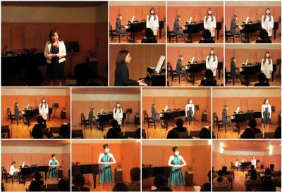 豊島区池袋声楽教室発表会写真3