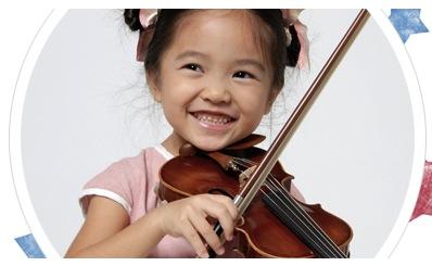 子供 バイオリン 教室