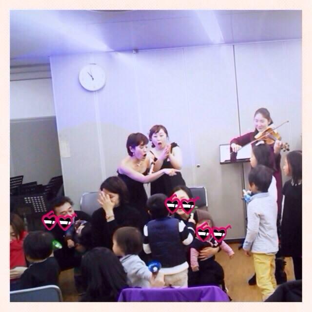 文京区 子ども バイオリン 教室