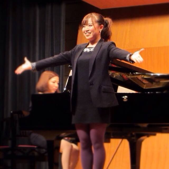 ボーカルレッスン 声楽教室 文京区 豊島区 板橋区