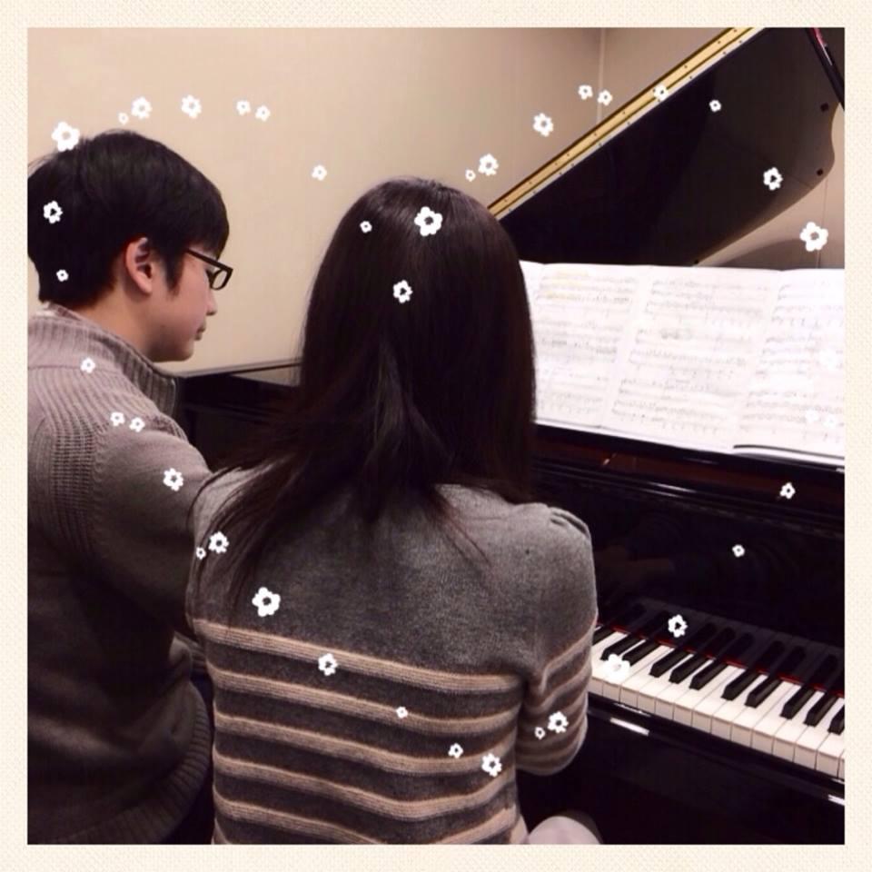 文京区 ピアノ 教室