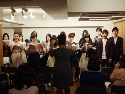 池袋 ミュージカル 教室