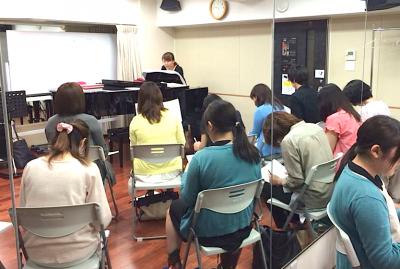東京 ミュージカル 教室