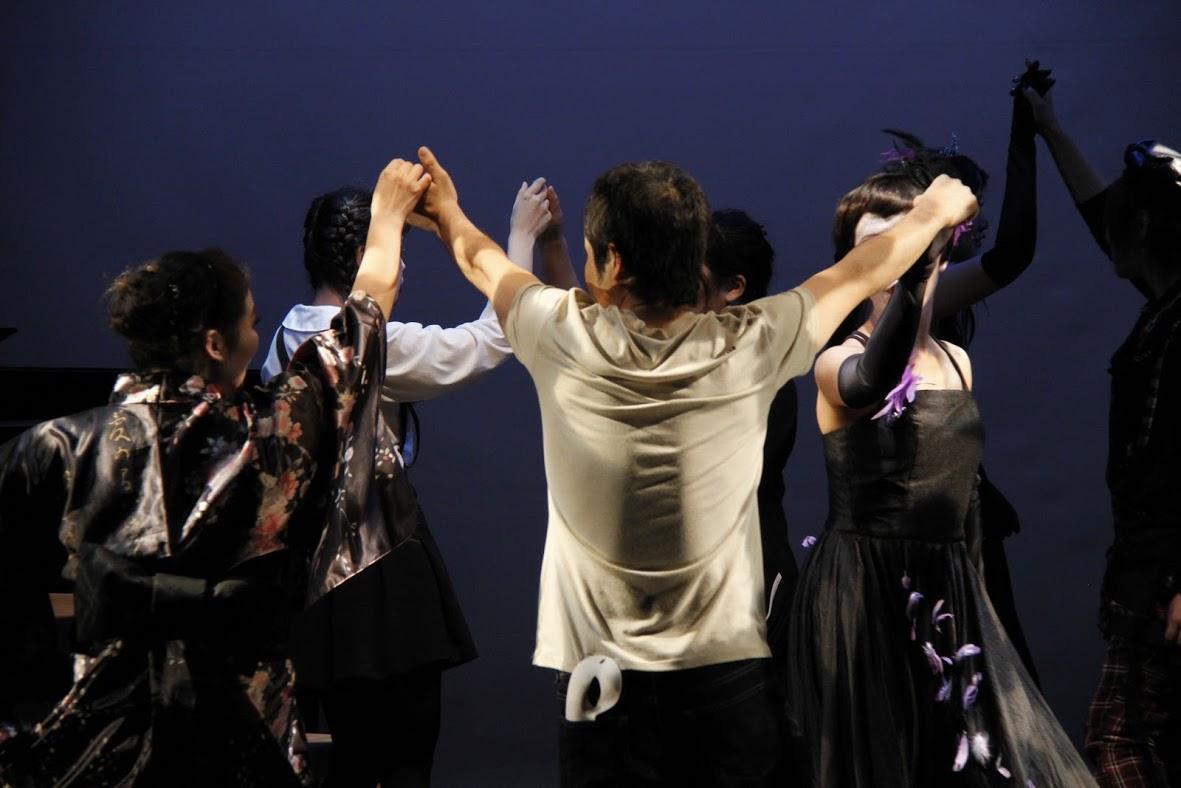 東京 ミュージカル レッスン