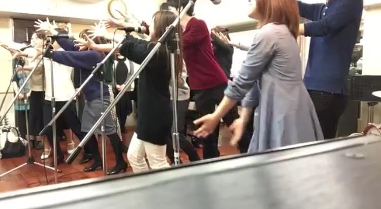 ミュージカル レッスン