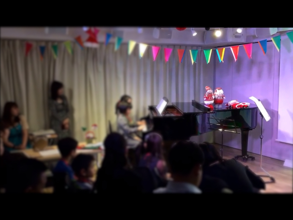 子供ボーカル教室