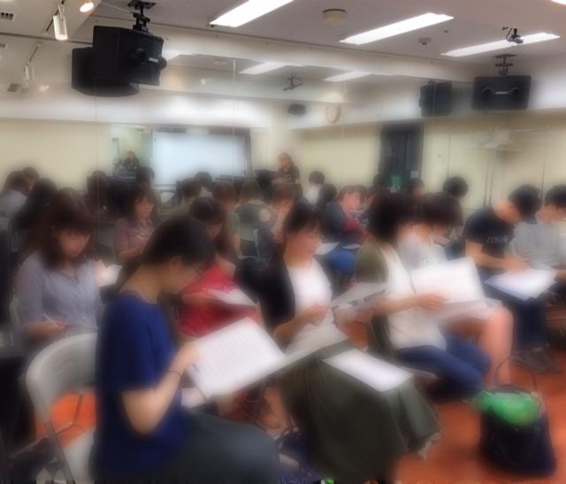 東京都ミュージカル教室