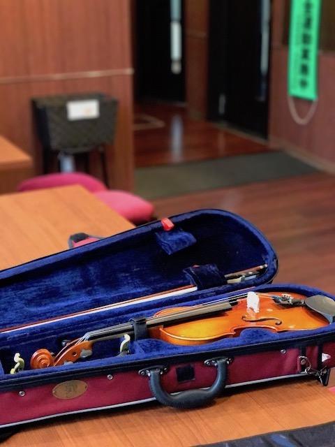 東京ヴァイオリンレッスン