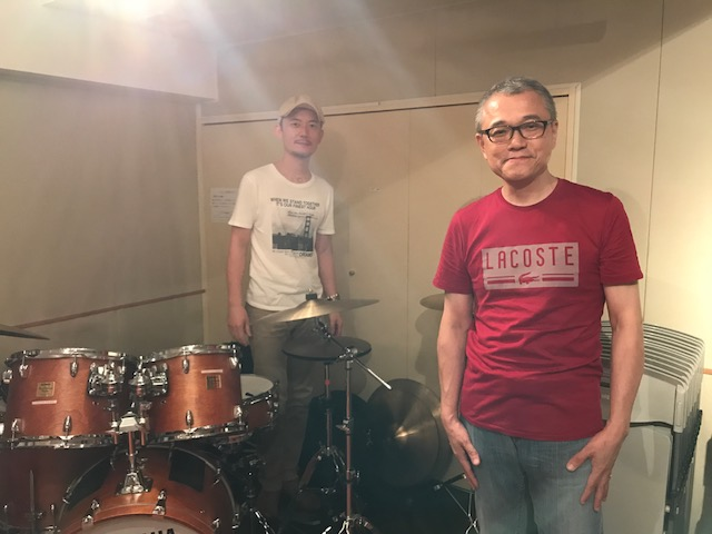 東京ジャズセッション