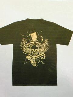 オリジナル T-シャツ。