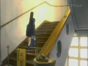 階段の比較用
