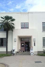 別館(入口)