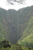 ワイピオ滝