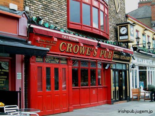 Crowes Pub