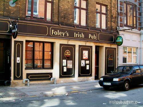 Foleys Irish Pub