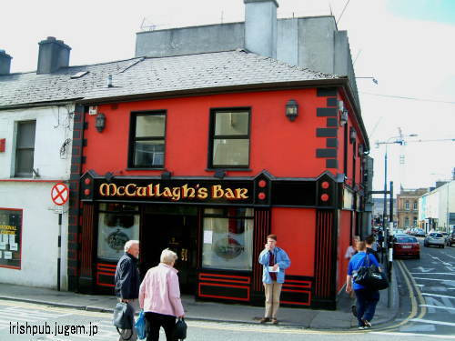 McCullaghs Bar