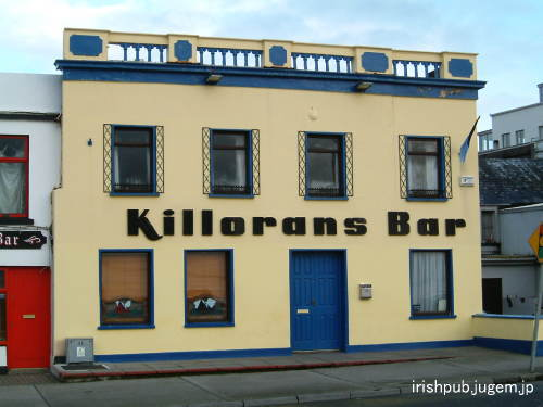 Killorans Bar