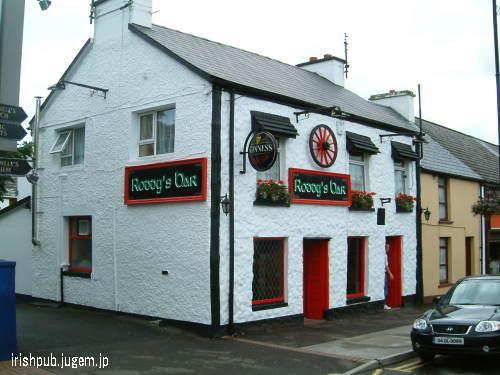 Roddys Bar