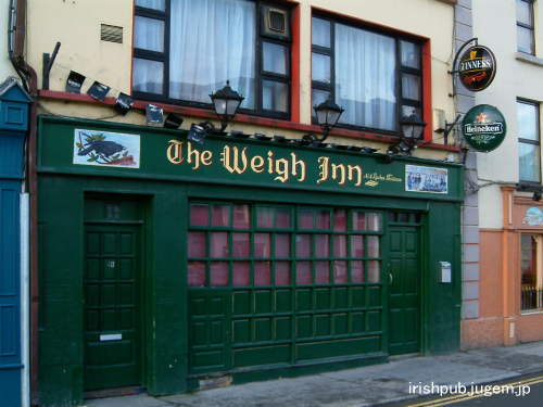 The Weigh Inn