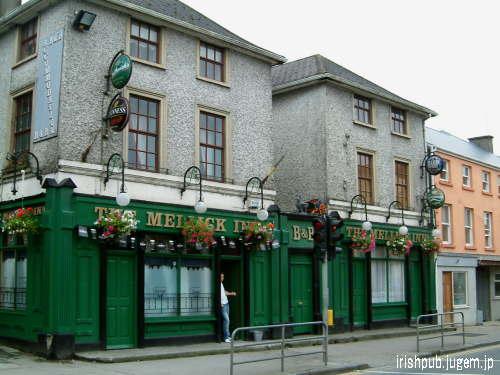 The Mellick Inn