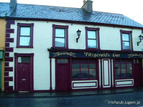 Fitzgeralds Bar