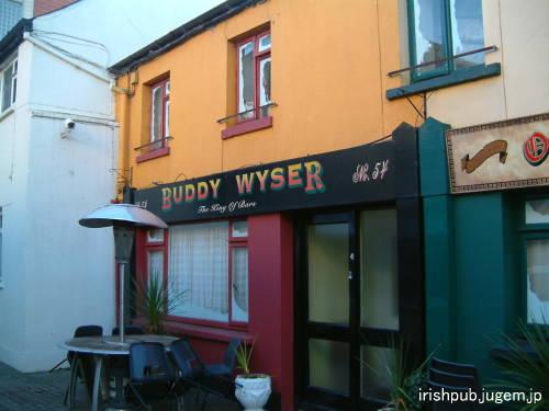 Buddy Wyser