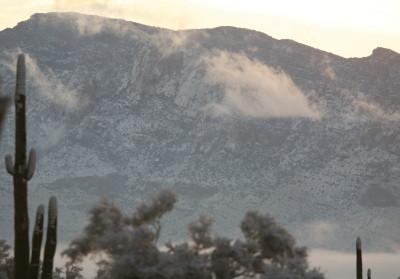 雪景色 1