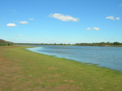 East Pond
