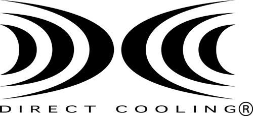 空調服ロゴ黒