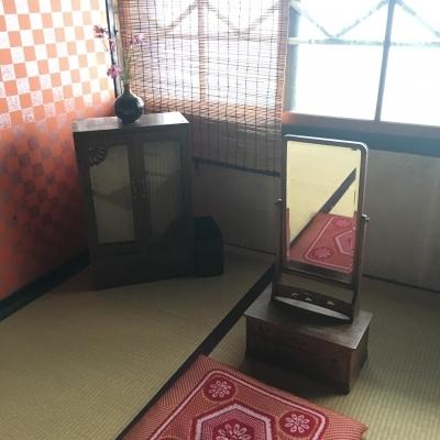 松代ゲストハウス布袋屋