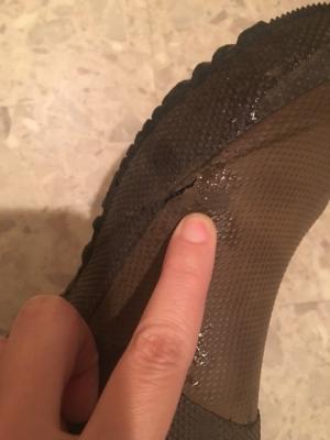 日本野鳥の会 長靴