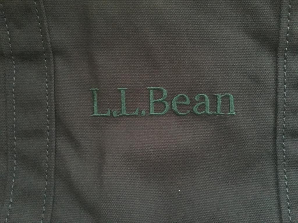 L.L.Bean【グローサリー・トート】