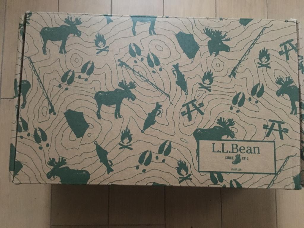 L.L.Bean【キッズ・ウィケッド・グッド・スリッパ】Graphite