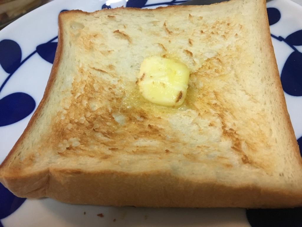 【俺のベーカリー】の食パン「夢」