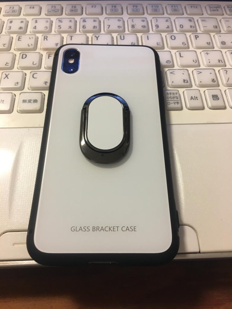 iphone XSケース