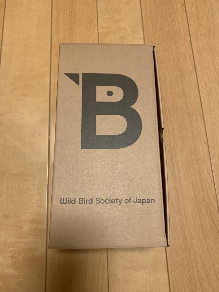 日本野鳥の会 長靴 SとSSのサイズ比較