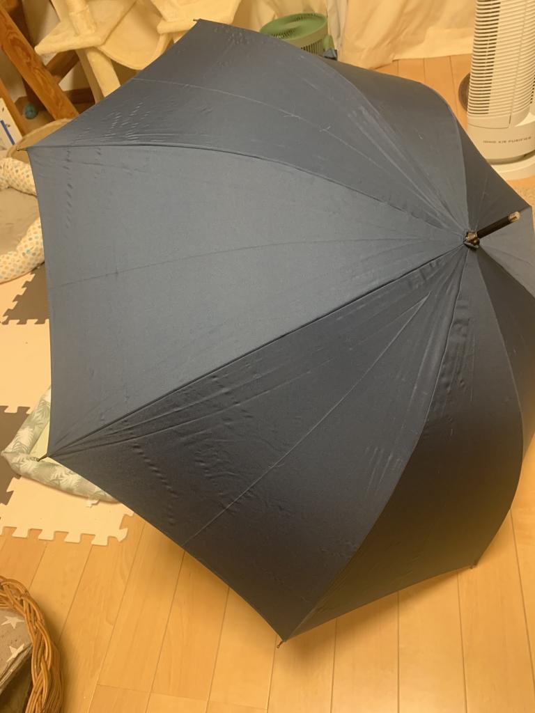 星座ジャンプ傘