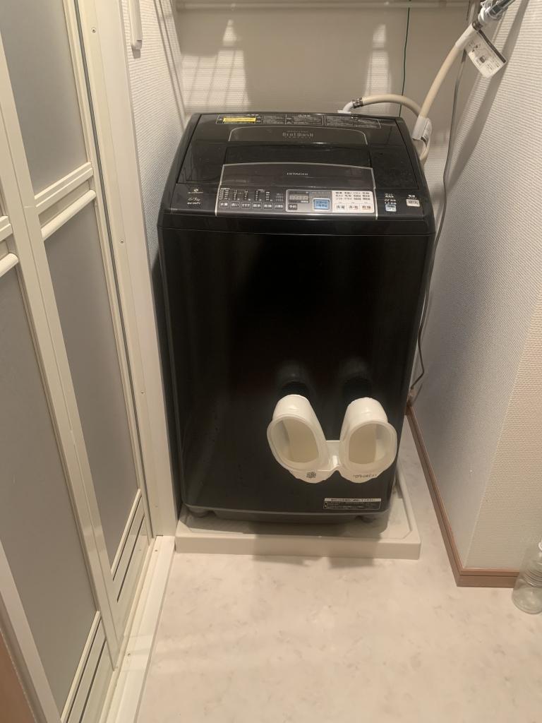日立/ザブーン/洗濯乾燥機/6Kg