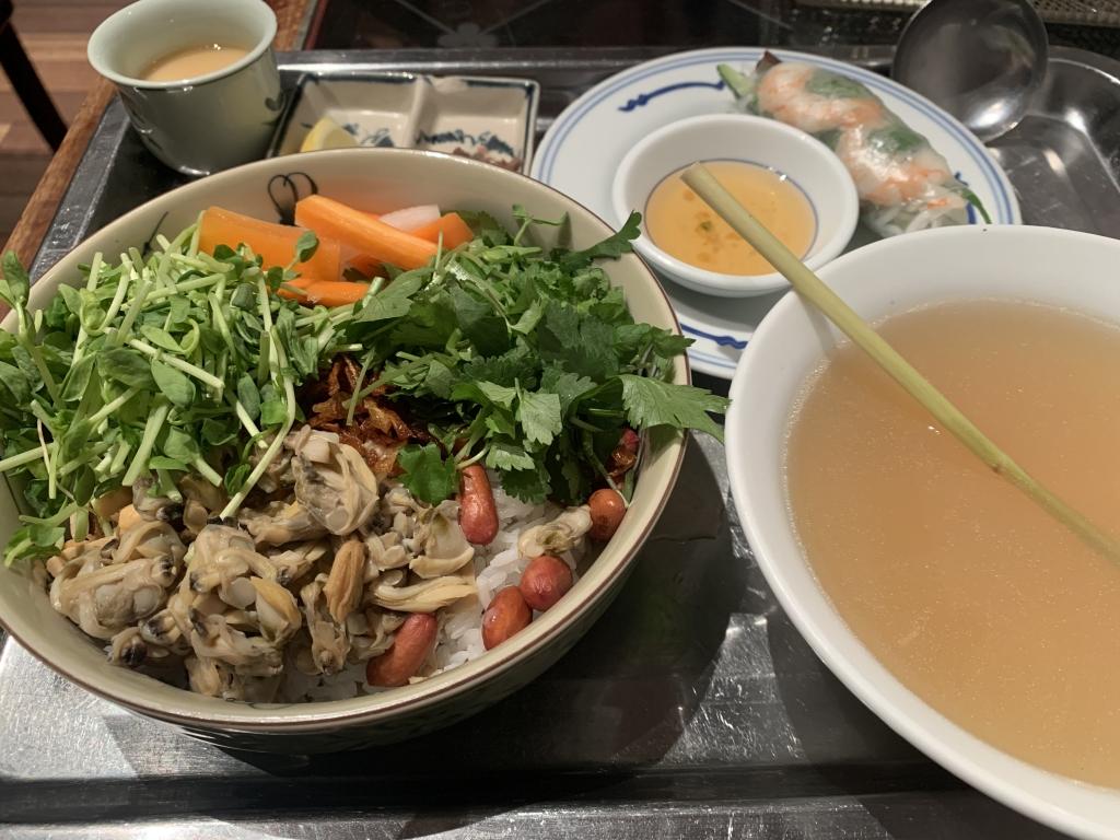 コムヘン@ベトナム料理 インドシナ