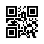 メール配信QRコード