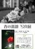 薔薇写真展