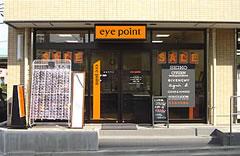 eye point
