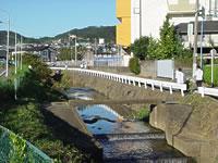 在りし日の一本橋