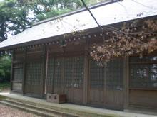 矢名八幡神社