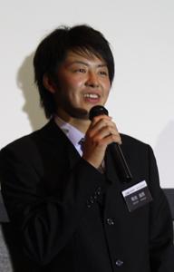 菊池誠晃選手