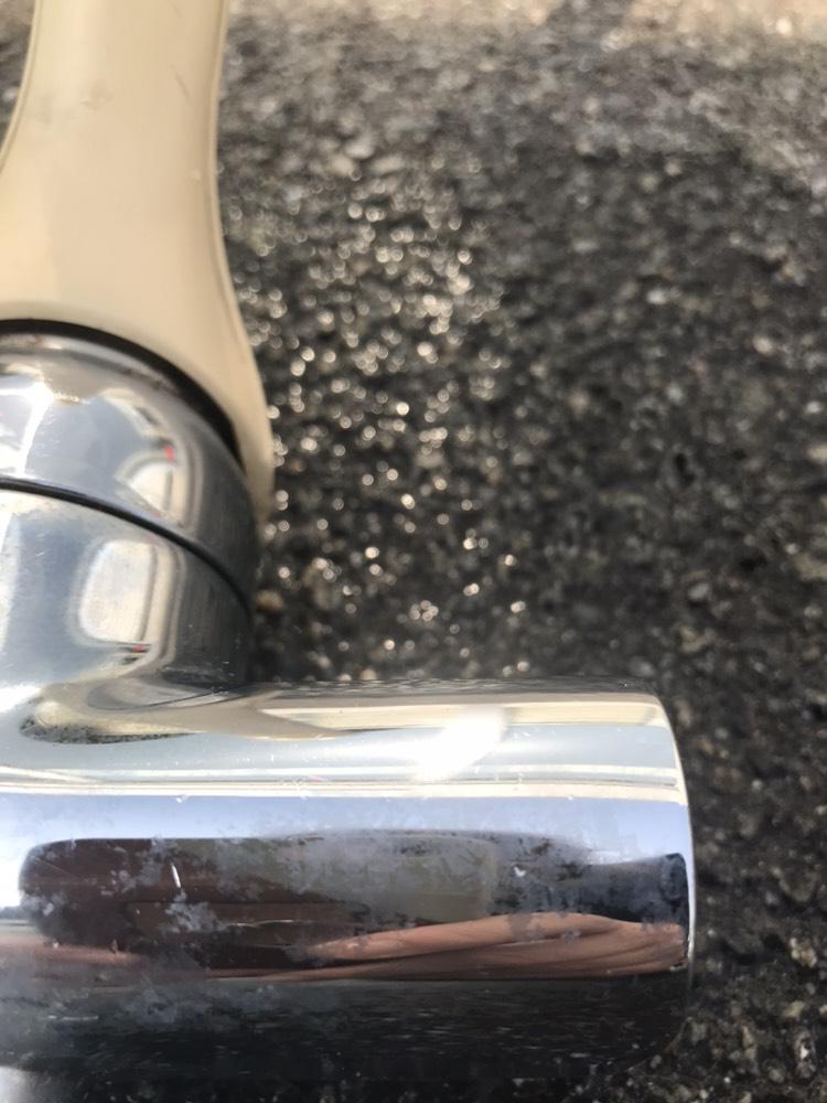 水栓金具掃除後2