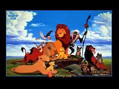 ディズニー画像 ライオンキング